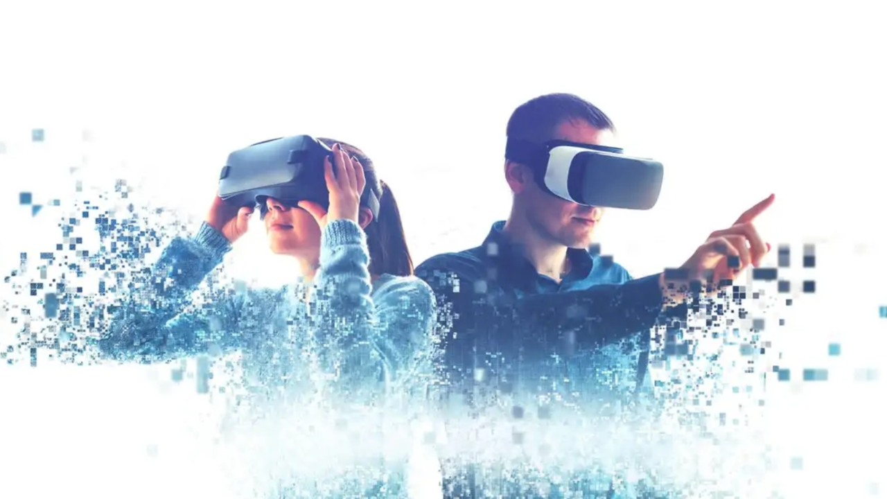 Come to OAZA VR to enjoy most immersive virtual reality experiences
