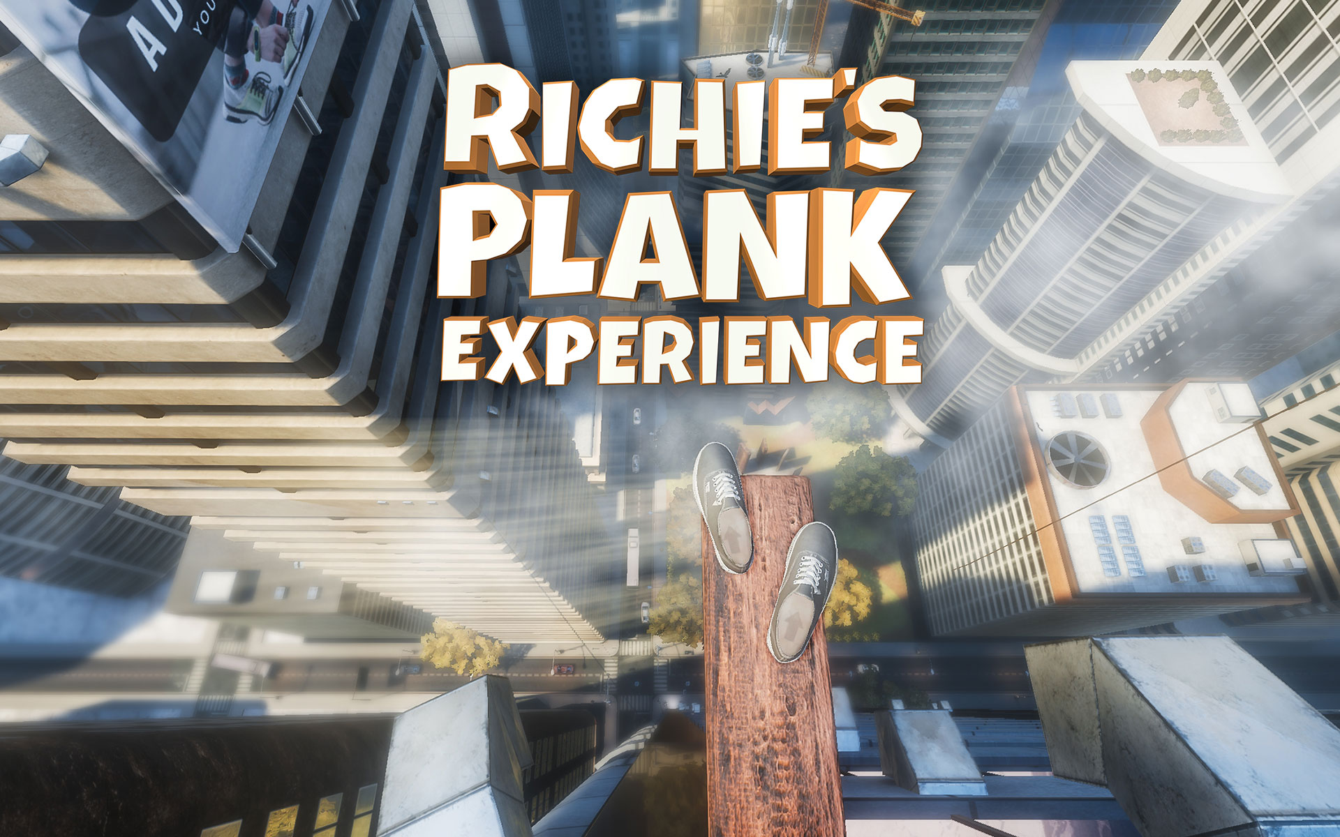 Riches Plank Oaza VR